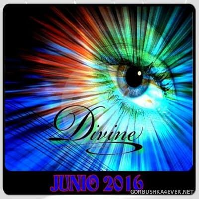 DJ Divine - Junio Mix 2016