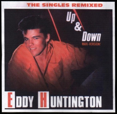 Eddy Huntington - The Singles Remixed