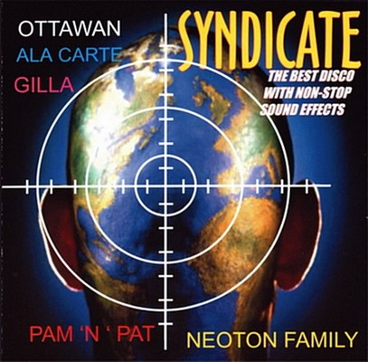 Syndicate [The best disco with non-stop sound effects]