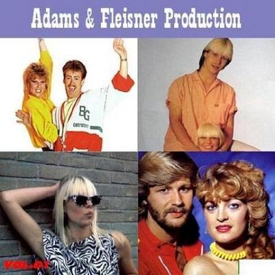 Adams & Fleisner Production [2xCD]