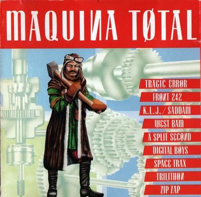 Maquina Total [1991]