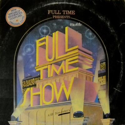 Full Time Show Mix 02 [1986]