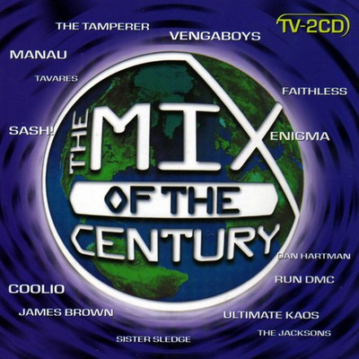 The Mix of the Century 01 [1999] / 2xCD