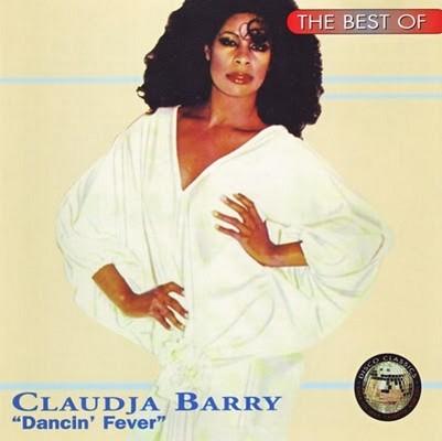 Claudja Barry - Dancin' Fever [1991]