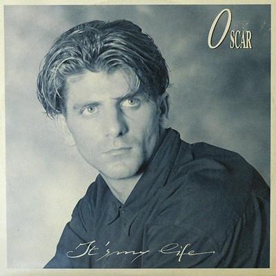 Oscar - Singles Collection 1988-1992