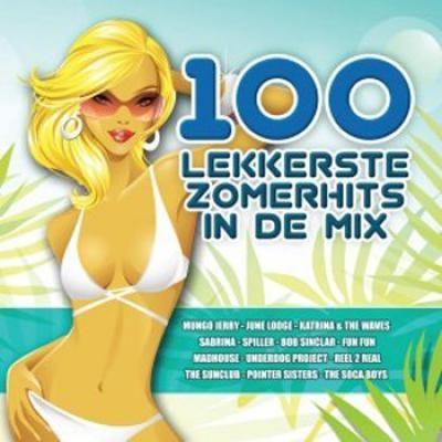 100 Lekkerste Zomerhits In De Mix 2009 [3xCD]