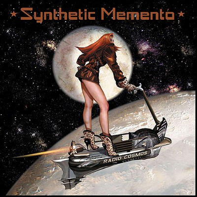 VA - Synthetic Memento [2009]