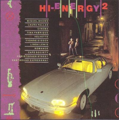 Hi-Energy Mix vol 02 [1984]