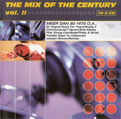 The Mix of the Century 02 [2000] / 2xCD