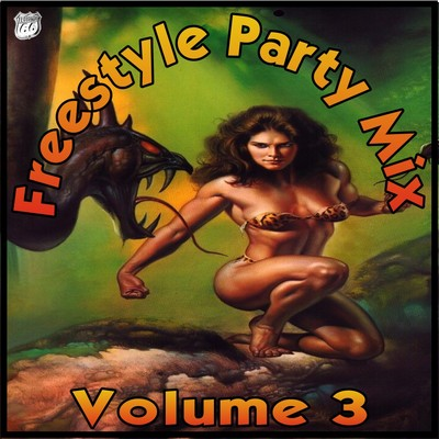Freestyle 66 - Freestyle Party Mix 03 [2010]