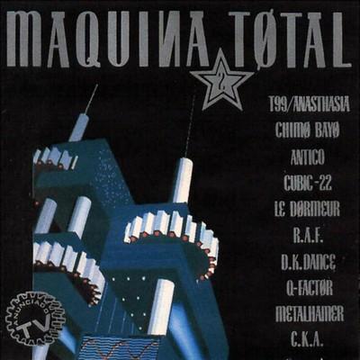 Maquina Total 2 [1991]