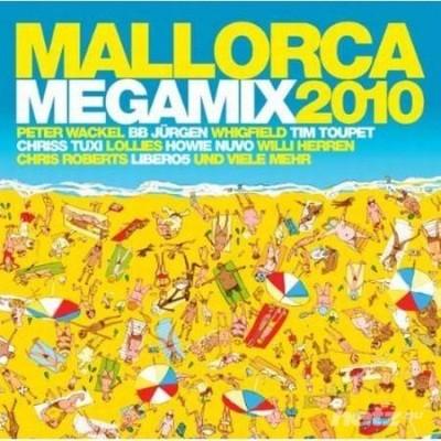 Mallorca Megamix [2010]