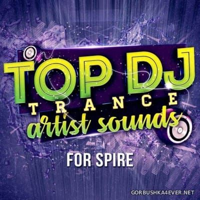 Top DJ Trance Euphoria Dreams [2016]