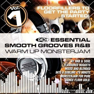 [DMC] Monsterjam - Essential Smooth Grooves R&B Warm Up vol 01