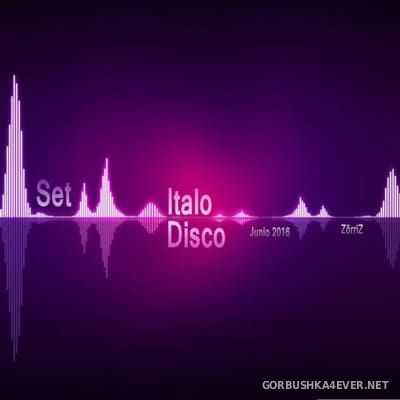 Italo Disco Mix Junio [2016] by ZorriZ