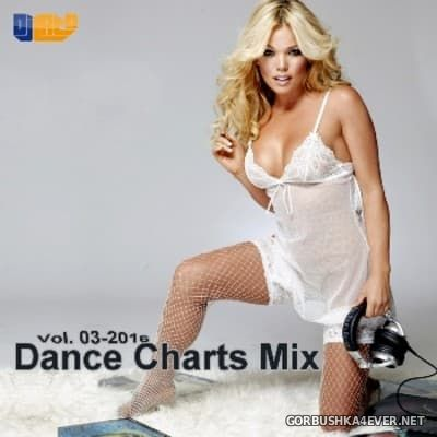 DJ LaTo - Dance Charts Mix vol 03 [2016]