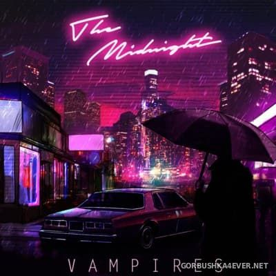 The Midnight - Vampires [2016]