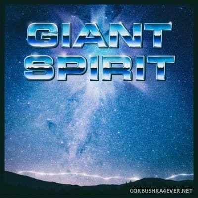 Giant Spirit - Giant Spirit [2016]