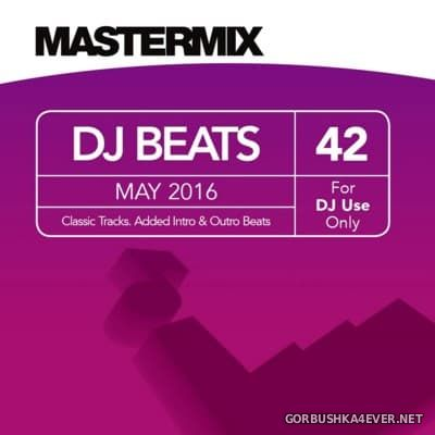 [Mastermix] DJ Beats Volume 42