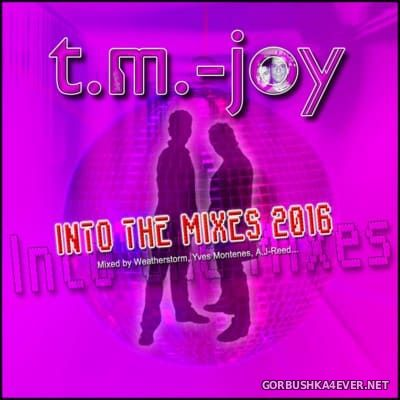 T.M.-Joy - Into The Mixes [2016]