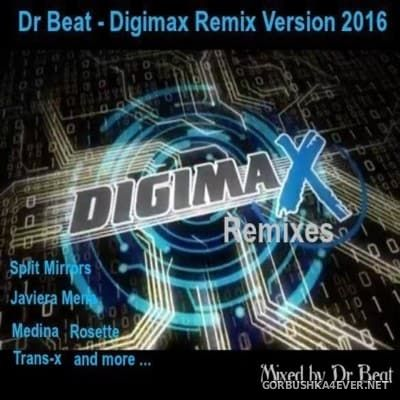 Dr Beat - Digimax Remix Version [2016]