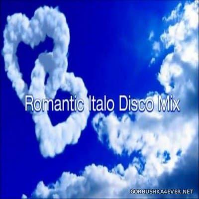 New Generation Romantic Italo Disco Mix 1 [2016]