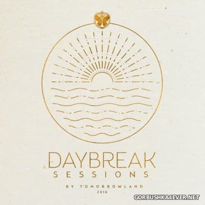 Daybreak Sessions 2016 [2016] / 2xCD By Tomorrowland
