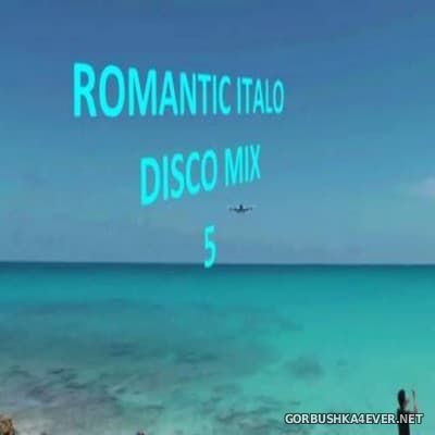 New Generation Romantic Italo Disco Mix 5 [2016]