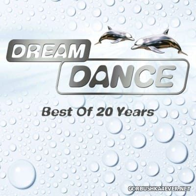 Dream Dance - Best Of 20 Years [2016] / 3xCD