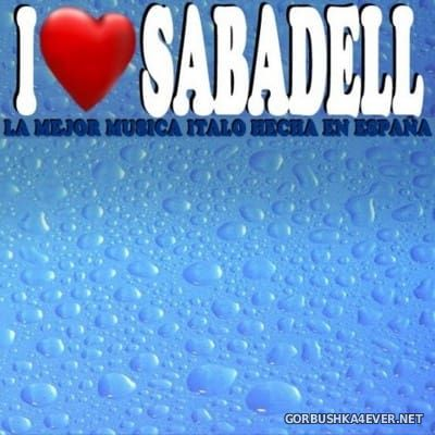 DJ Funny - I Love Sabadell [2016]