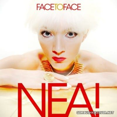 NEA! - Face To Face [2016] / 2xCD