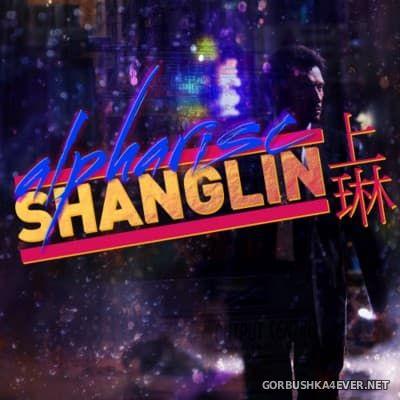 Alpharisc - Shanglin [2014]
