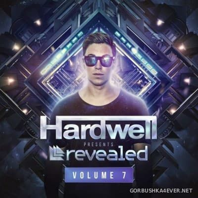 Hardwell presents Revealed vol 7 [2016]