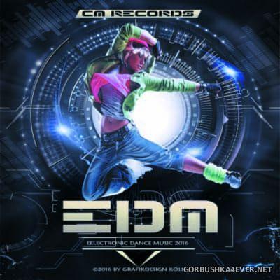 EDM CM Records Megamix 2016