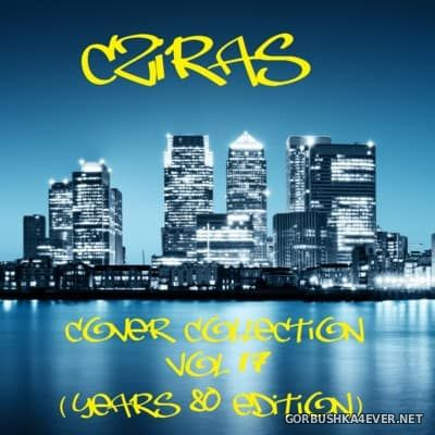 Cover Collection Mix vol 17 [2016] by Cziras