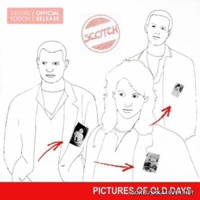 Scotch - Pictures Old Days [2016] Deluxe Edition (Remastered, 1987)