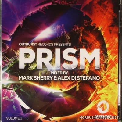 Outburst Records presents Prism volume 1 [2016]