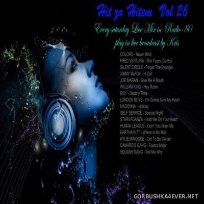 DJ Kris - Hit Za Hitem vol 26 [2016]