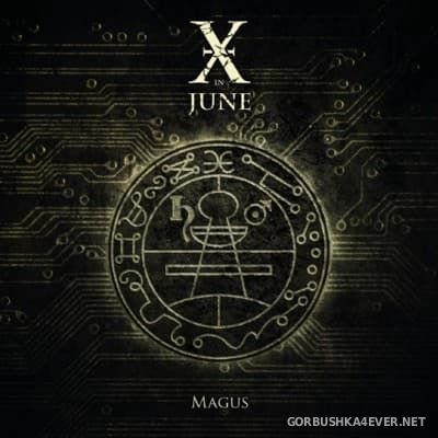 X In June - Magus [2016]