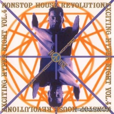 Nonstop House Revolution Exciting Hyper Night vol 04 [1993]