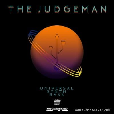 The Judgeman - Universal Synth Bass (USB) [2015]