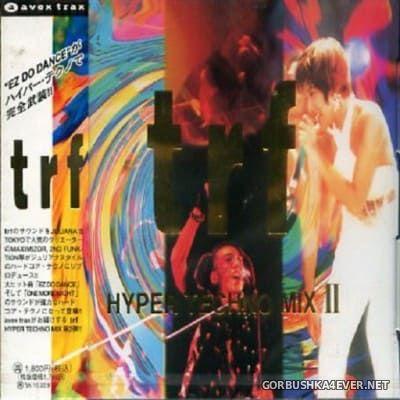 TRF - Hyper Techno Mix II [1993]