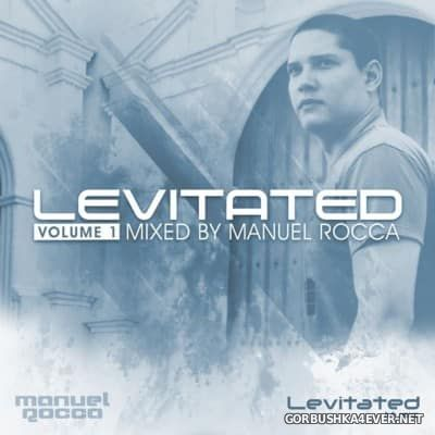 Levitated vol 1 [2016] Mixed By Manuel Rocca