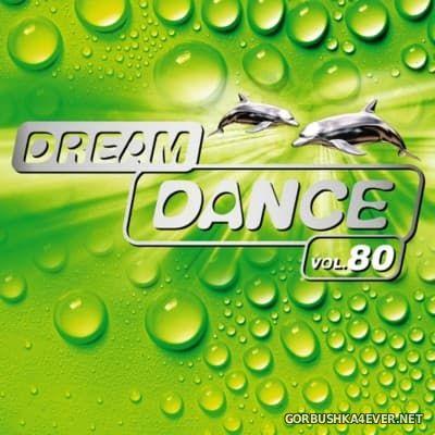Dream Dance vol 80 [2016] / 3xCD