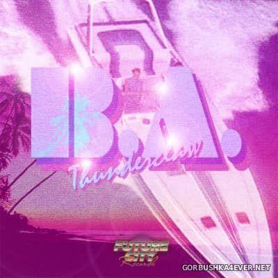 Thunderclaw - B.A. [2013]