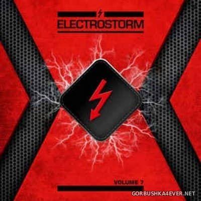 Electrostorm vol 7 [2016]