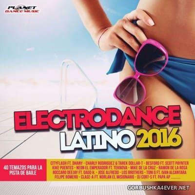 Electrodance Latino [2016]