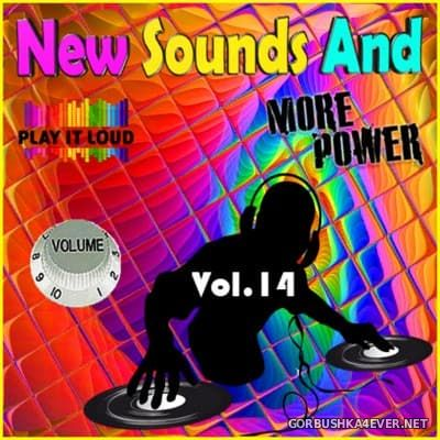 New Sounds & More Power vol 14 [2016]