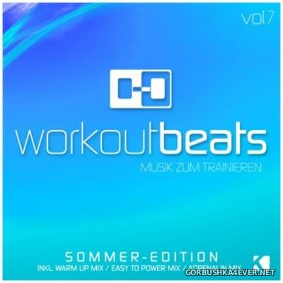 Workout Beats vol 7 (Musik Zum Trainieren) [2016]