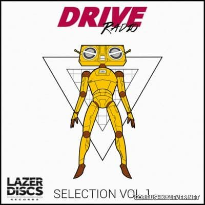 Drive Radio - Selection Volume 1 [2016]
